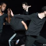 A Love Supreme d'Anne Teresa de Keersmaeker et Salva Sanchis