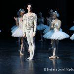 Germain Louvet nommé Danseur Étoile du Ballet de l'Opéra de Paris