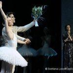 [Photos] Retour sur la nomination d'Étoile de Léonore Baulac