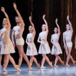 [Photos] Le Lac des cygnes de Radhouane El Meddeb par le Ballet du Rhin