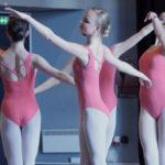 [Photos] Les Portes ouvertes 2018 des classes de danse du CNSMDP