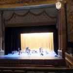 [Photo] La Belle et la Bête de Thierry Malandain côté scène et côté coulisse à l'Opéra Royal de Versailles