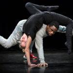 [Suresnes Cités danse 2019 ] Rencontres hip hop – Anthony Égéa / Junior Bosila / Mickaël Le Mer
