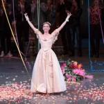 """New York City Ballet – Les Adieux de Jennie Somogyi dans un programme """"All Balanchine"""""""