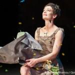 [PHOTOS] Les adieux d'Aurélie Dupont