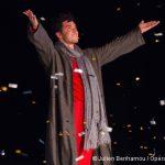 Jérémie Bélingard improvise ses adieux au Palais Garnier
