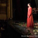 [Dossier] Marie-Agnès Gillot fait ses adieux au Ballet de l'Opéra de Paris