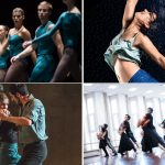 Agenda danse – Janvier 2017
