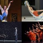 Top 10 des spectacles de danse à ne pas rater en 2014