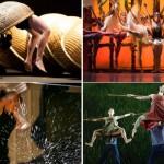 Agenda danse – Avril 2016