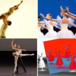 Agenda danse – Avril 2018