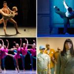 Agenda danse – Avril 2019