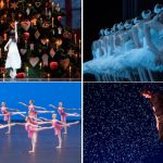 Agenda danse – Décembre 2016