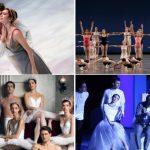 Agenda danse – Été 2016