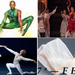 Agenda Danse – Étés 2017