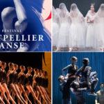 Agenda danse – Été 2018