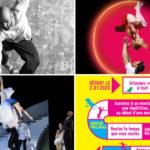 Agenda danse – Été 2020