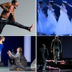 Agenda danse – Janvier 2016