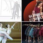 Agenda danse – Janvier 2018