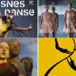 Agenda danse – Janvier 2019