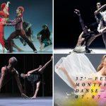 Agenda danse – Juin 2017