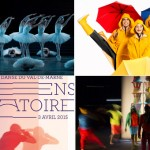 Agenda danse – Mars 2015