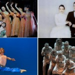 Agenda danse – Mars 2016