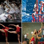 Agenda danse – Novembre 2016