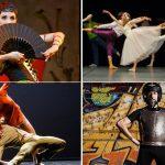 Agenda danse – Novembre 2017