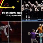 Agenda danse – Novembre 2019