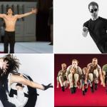 Agenda danse – Octobre 2017