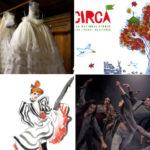Agenda Danse – Octobre 2021