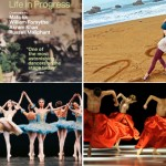 Agenda danse – Septembre 2015