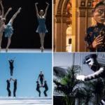Agenda danse – Septembre 2019