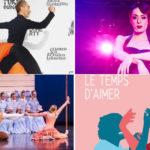 Agenda danse – Septembre 2018