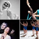 Agenda danse – Octobre 2014
