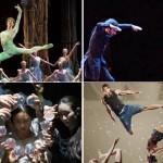 Agenda danse – Décembre 2014