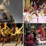 Agenda danse – Décembre 2015