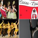 Agenda danse – Décembre 2017