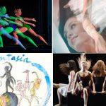 Agenda danse – Février 2017