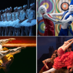 Agenda danse – Février 2019