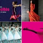 Agenda danse – Janvier 2015