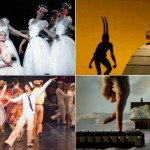 L'agenda danse – Juin 2013