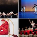 Agenda danse – Mai 2018