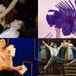 L'agenda danse – Mars 2013