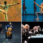 Agenda danse – Novembre 2018