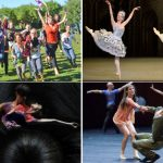 Agenda Danse – Septembre 2016