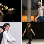 Agenda danse – Septembre 2020