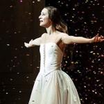 Les adieux d'Agnès Letestu, une grande Étoile tire sa révérence.