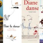 Livres – 12 albums jeunesse autour de la danse